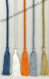 Honor Cord - CUSTOM COLOR DOUBLE PREMIUM honor cords
